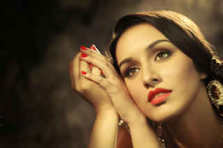 Shradha Kapoor Background for Android, iPhone and iPad