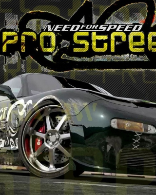 Need for Speed Pro Street - Fondos de pantalla gratis para 640x960