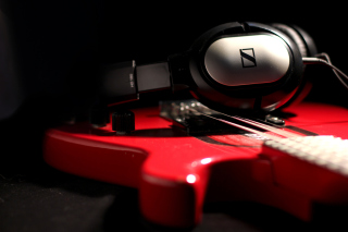 Sennheiser HDR 180 Wallpaper for Android, iPhone and iPad