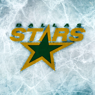 Dallas Stars Background for iPad 3