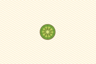 Free Kiwi Illustration Picture for Android, iPhone and iPad