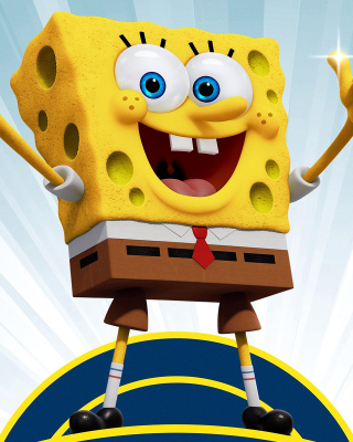 SpongeBob SquarePants sfondi gratuiti per iPhone 6