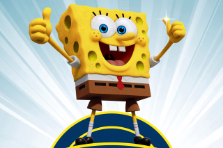 SpongeBob SquarePants Wallpaper for Android, iPhone and iPad