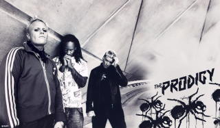 The Prodigy Background for Android, iPhone and iPad