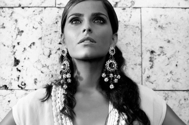 Screenshot №1 pro téma Nelly Furtado