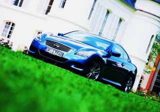 Free Infiniti G37 coupe Picture for Android, iPhone and iPad