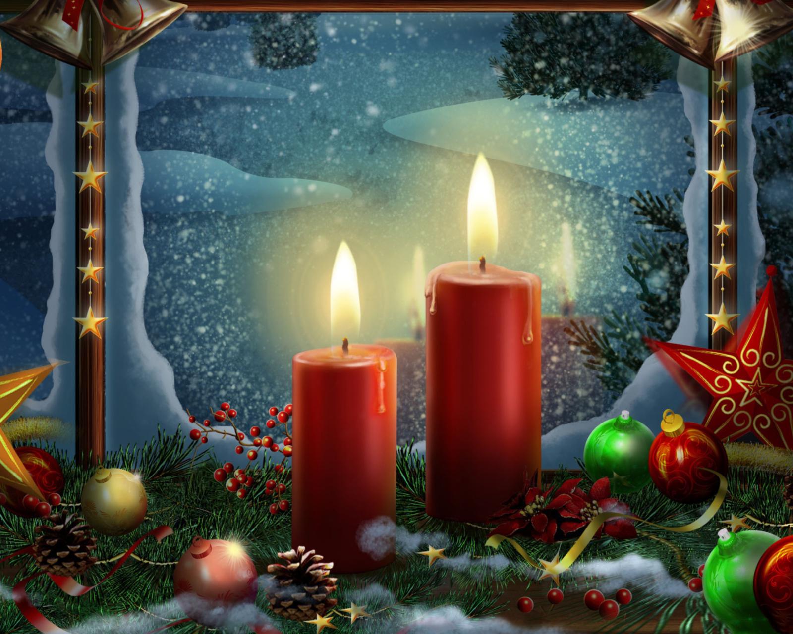 Открытки с рождеством христовым на телефон 2019