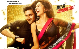 Yeh Jawaani Hai Deewani Wallpaper for Android, iPhone and iPad