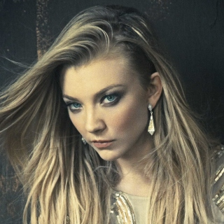 Natalie Dormer as Margaery Tyrell Picture for iPad 3