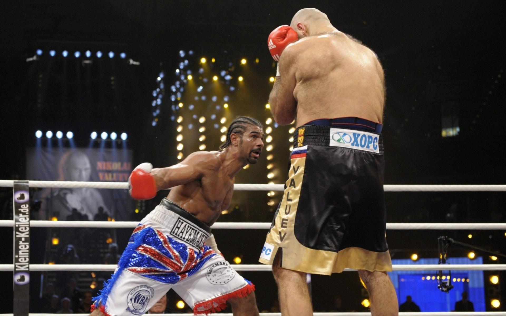 Смешные картинки про бокс