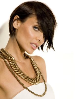 Natalie Imbruglia Wallpaper for iPhone 5S