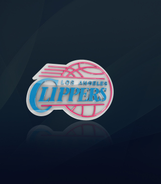 Los Angeles Clippers Wallpaper for Nokia Asha 503
