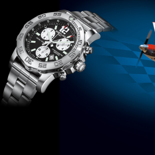 Breitling Colt Chronograph Picture for iPad mini