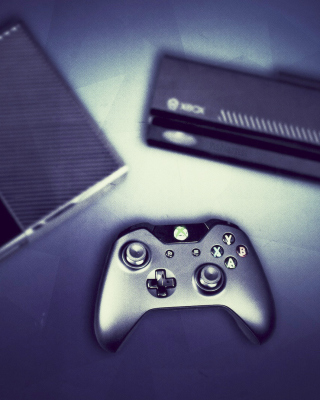 Xbox One Wallpaper for Nokia C1-01
