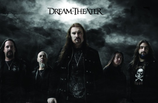 Dream Theater - Obrázkek zdarma pro Widescreen Desktop PC 1920x1080 Full HD