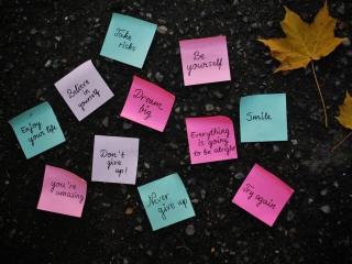 Life Quotes para Nokia Asha 201