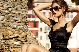 Dolce & Gabbana Designer Sunglasses Background for Android, iPhone and iPad