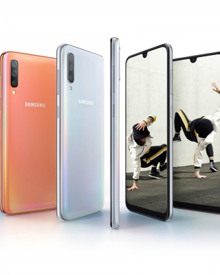 Samsung Galaxy A50 Picture for Nokia C7