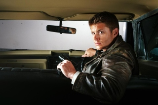 Supernatural, Dean Winchester, Jensen Ackles Picture for Android, iPhone and iPad