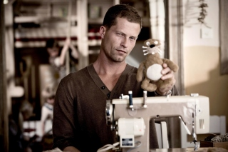 Til Schweiger Wallpaper for Android, iPhone and iPad