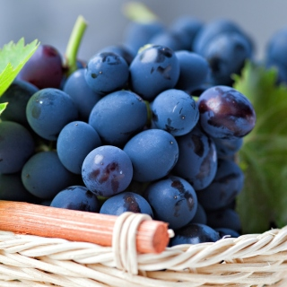 Grapes from Greece sfondi gratuiti per iPad 3