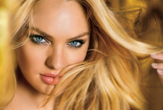 Candice Swanepoel Picture for Android, iPhone and iPad