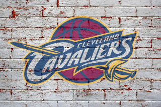 Cleveland Cavaliers NBA Basketball Team Wallpaper for Android, iPhone and iPad