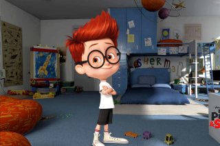 Mr Peabody and Sherman sfondi gratuiti per cellulari Android, iPhone, iPad e desktop