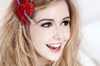 Diana Vickers Wallpaper for Android, iPhone and iPad
