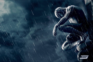 Spiderman 3 Wallpaper for Android, iPhone and iPad