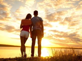 Love Couple for Nokia Asha 200