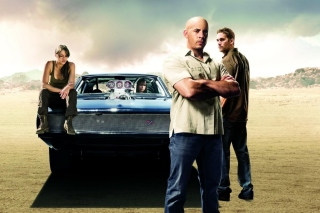 Fast And Furious sfondi gratuiti per cellulari Android, iPhone, iPad e desktop
