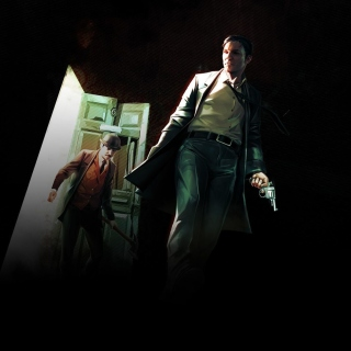 Sherlock Holmes Crimes and Punishments Game sfondi gratuiti per iPad 3