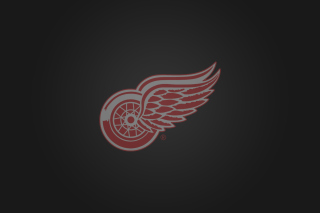 Detroit Red Wings Wallpaper for 1152x864