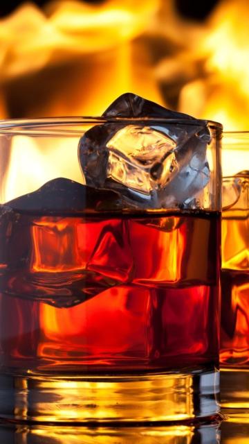 Whiskey for Nokia C5-05