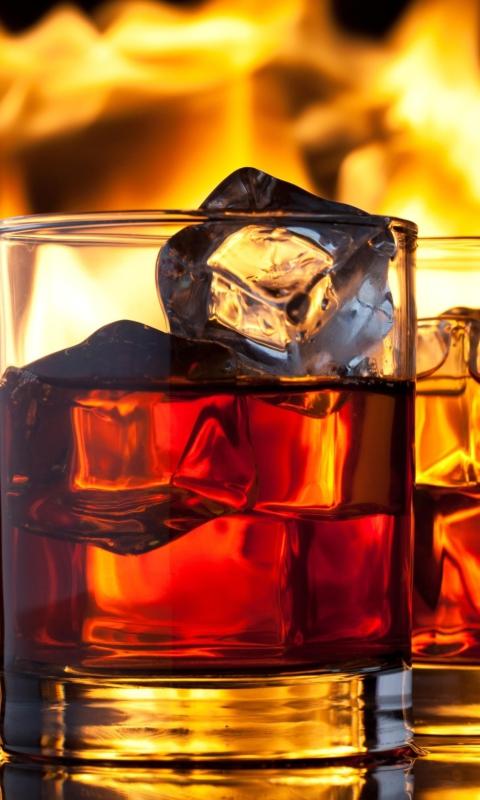 Whiskey per Nokia Lumia 800