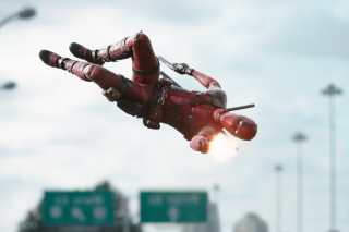 Deadpool Movie 2016 Wallpaper for Android, iPhone and iPad