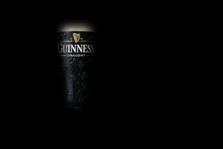 Guinness Draught Wallpaper for Widescreen Desktop PC 1920x1080 Full HD