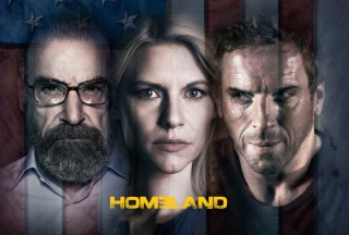 Homeland Series sfondi gratuiti per cellulari Android, iPhone, iPad e desktop
