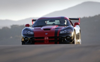 Dodge Viper Wallpaper for Android, iPhone and iPad