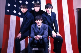Free The Beatles Picture for Android 720x1280