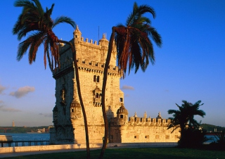 Belem Tower Portugal Picture for Android, iPhone and iPad