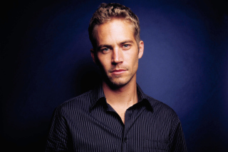 Paul Walker Picture for Android, iPhone and iPad