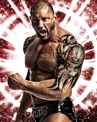 Free Batista Picture for iPhone 3G