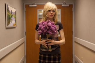 Emma Stone in Birdman Picture for Android, iPhone and iPad