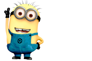 Despicable Me 2 Minion Wallpaper for Android, iPhone and iPad