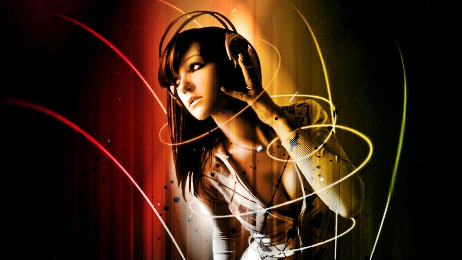 Картинки из музика
