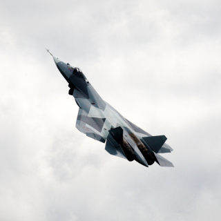Amazing Russian Fighter Jet - Fondos de pantalla gratis para iPad Air