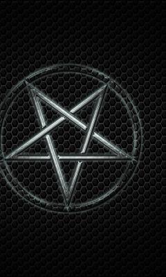 Pentagram for Samsung SGH-T528G