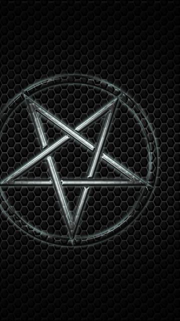 Pentagram for Nokia C5-05